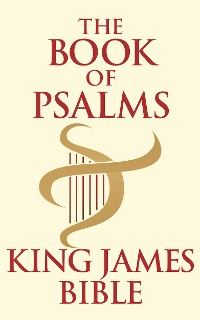 Cover Book of Psalms, The