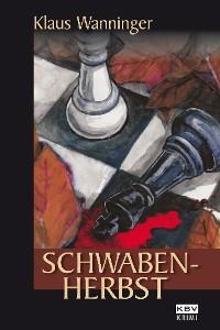 Cover Schwaben-Herbst