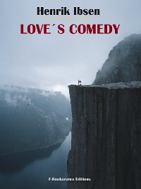 Cover Love's Comedy