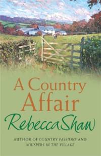 Cover Country Affair