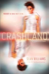 Cover Crashland
