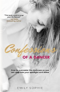 Cover Confessions of a Dancer