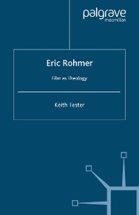 Cover Eric Rohmer