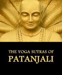 Cover The Yoga Sutras of Patanjali