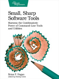 Cover Small, Sharp Software Tools