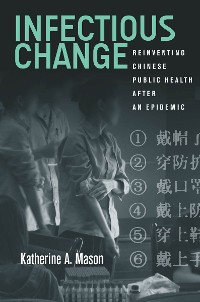 Cover Infectious Change
