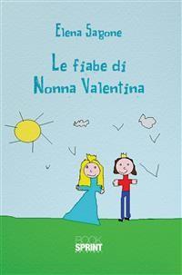Cover Le fiabe di Nonna Valentina