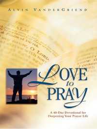 Cover Love to Pray
