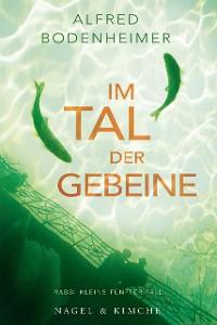 Cover Im Tal der Gebeine