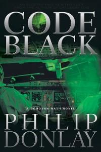 Cover Code Black