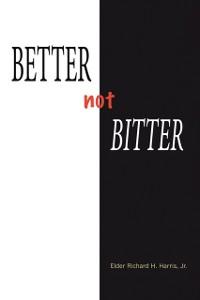 Cover Better Not Bitter