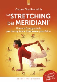 Cover Lo stretching dei meridiani