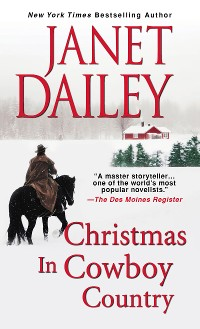 Cover Christmas in Cowboy Country