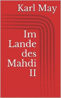 Cover Im Lande des Mahdi II