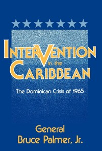 Cover Intervention in the Caribbean