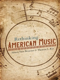 Cover Rethinking American Music