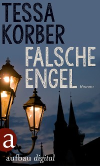 Cover Falsche Engel