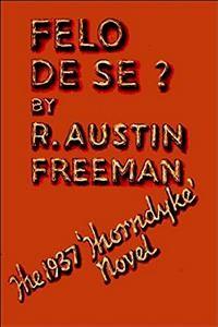 Cover Felo de Se?