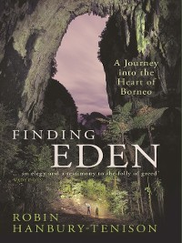 Cover Finding Eden