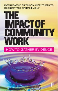 Cover The Impact of Community Work