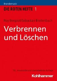 Cover Verbrennen und Löschen