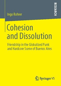 Cover Cohesion and Dissolution