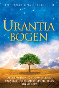 Cover Urantia Bogen