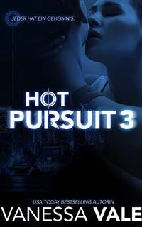 Cover Hot Pursuit - 3