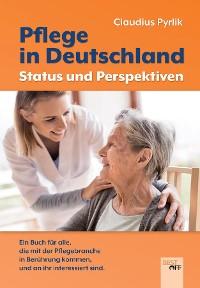 Cover Pflege in Deutschland