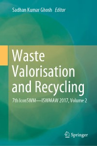 Cover Waste Valorisation and Recycling