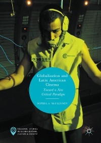Cover Globalization and Latin American Cinema