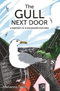 Cover The Gull Next Door