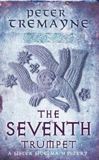 Cover Seventh Trumpet (Sister Fidelma Mysteries Book 23)