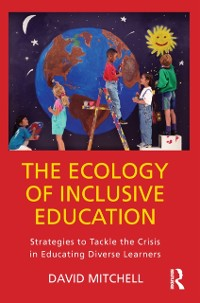 Cover Ecology of Inclusive Education