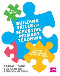 Cover Building Skills for Effective Primary Teaching