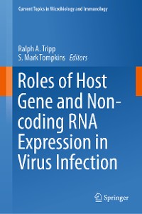 Cover Roles of Host Gene and Non-coding RNA Expression in Virus Infection