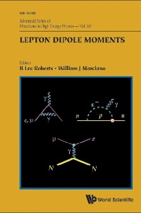 Cover Lepton Dipole Moments