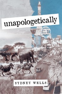 Cover Unapologetically