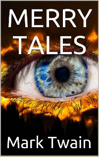 Cover Merry Tales