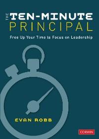 Cover The Ten-Minute Principal