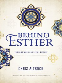 Cover Behind Esther