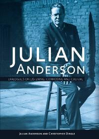 Cover Julian Anderson
