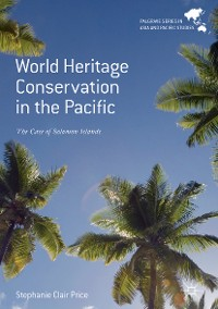 Cover World Heritage Conservation in the Pacific