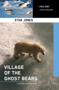 Cover Village of the Ghost Bears