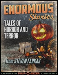 Cover Tales of Horror and Terror