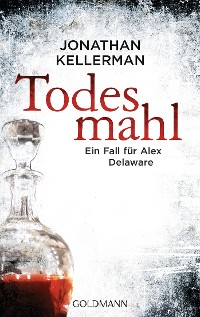Cover Todesmahl