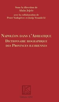 Cover Napoleon dans l'Adriatique