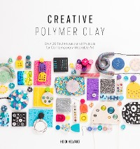 Cover Creative Polymer Clay