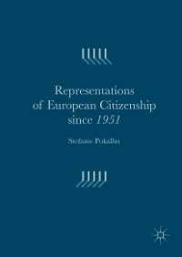 Cover Representations of European Citizenship since 1951