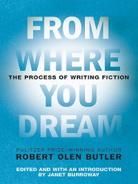 Cover From Where You Dream